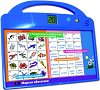 IQ интерактивна игра с въпроси - Образователна игра на български език -