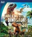 В света на динозаврите: Филмът 3D -