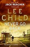 Never Go Back - Lee Child -