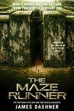 The Maze Runner - James Dashner -
