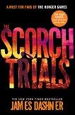 The Maze Runner - book 2: The Scorch Trials - James Dashner -