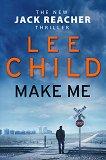 Make me - Lee Child -