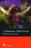 Macmillan Readers - Pre-Intermediate: A Midsummer Night's Dream - William Shakespeare -