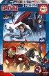 Капитан Америка: Войната на героите - Два пъзела -