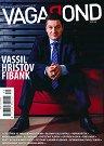 Vagabond : Bulgaria's English Magazine - Issue 117 / 2016 -