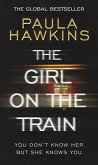 The Girl on the Train - Paula Hawkins -