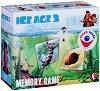 Ледена епоха - Детска мемо игра -