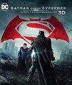 Батман срещу Супермен: Зората на справедливостта 2D + 3D -