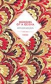 Memoirs of a Geisha - Arthur Golden -