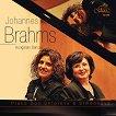 Johannes Brahms - Hungarian Dances -