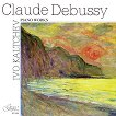 Ivo Kalchev - Claude Debussy. Piano Work -