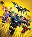 Lego Филмът: Батман 3D -