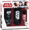 """Детски подаръчен комплект - С козметика от серията """"Star Wars"""" -"""