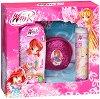 """Детски подаръчен комплект - С козметика от серията """"Winx"""" -"""