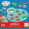 Математическото езеро - Детска образователна игра -