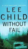 Without Fail - Lee Child -
