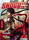 Shogun - Юли 2009, Брой 5 -