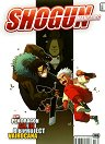 Shogun - Януари 2010, Брой 10 -
