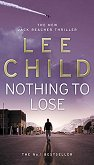 Nothing to lose - Lee Child -