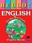 Hello!: аудиодиск № 2 по английски език за 3. клас -