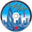 English for You 1: аудиозапис № 1 по английски език за 10. клас -