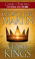 A Song of Ice and Fire - book 2: A Clash of Kings - George R. R. Martin -
