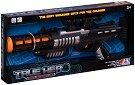 Бластер - True Hero - Детска играчка със светлинен и звуков ефект -
