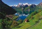 Езерото Люцерн, Швейцария -