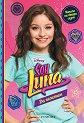Soy Luna - книга 5: Да полетим - Малка Монтеверде -