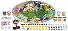 Монополи - Angry Birds - Детска настолна игра на английски език -