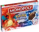 Монополи - Покемон - Семейна бизнес игра -
