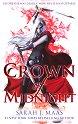 Throne of Glass - book 2: Crown of Midnight - Sarah J. Maas -