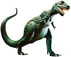 """Динозавър - Тиранозавър рекс - Сглобяем модел от серията """"Dinosaurs"""" -"""