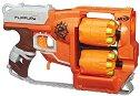 "Бластер - Zombie Strike - Комплект с 12 броя меки стрелички от серията ""Nerf"" -"