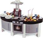 Детска кухня - Bosch Kitchen No.1 - Със звукови ефекти и аксесоари -