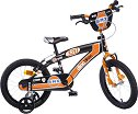 "BMX - Детски велосипед 16"" -"