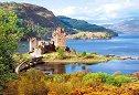 Замъкът Елън Донан, Шотландия -