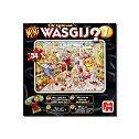 WASGIJ Original Mini 1 - Пестицид! - Пъзел-загадка -