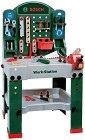 """Детска работилница с инструменти - Bosch - Играчки от серията """"Bosch-mini"""" -"""