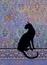 Котешки силует - Джейн Кроутър (Jane Crowther) -