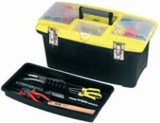 Куфар за съхранение на инструменти -