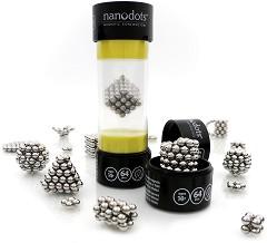Магнитен конструктор - NanoDots -