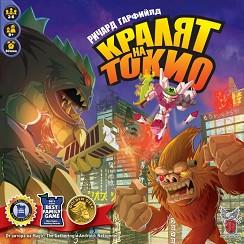 Кралят на Токио - Фентъзи стратегическа игра -
