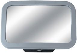 Огледало за задна седалка - Grey - Аксесоар за автомобил -