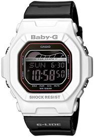 "Часовник Casio - Baby-G BLX-5600-1BER - От серията ""Baby-G"" -"