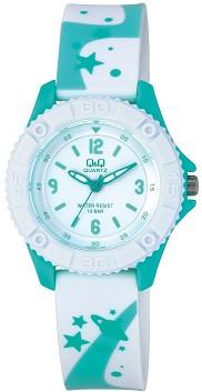"""Детски часовник Q&Q - Watch VQ96J021Y - От серията """"Q&Q Watch"""" -"""