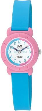 """Детски часовник Q&Q - Watch VP81J016Y - От серията """"Q&Q Watch"""" -"""