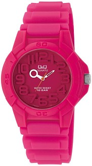 """Часовник Q&Q - Watch VR00J004Y - От серията """"Q&Q Watch"""" -"""