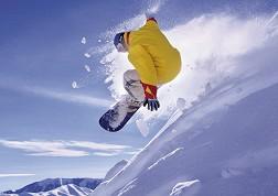 Сноуборд -