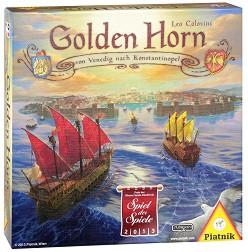Златният рог - Настолна игра -